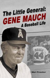 Mauch had a reputation for taunting opposing teams and was frequently involved in fiery exchanges with umpires and players.