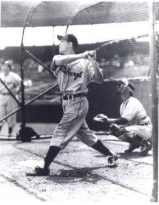 Gene Swinging