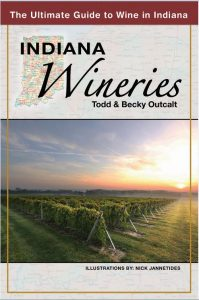 Indiana Wineries
